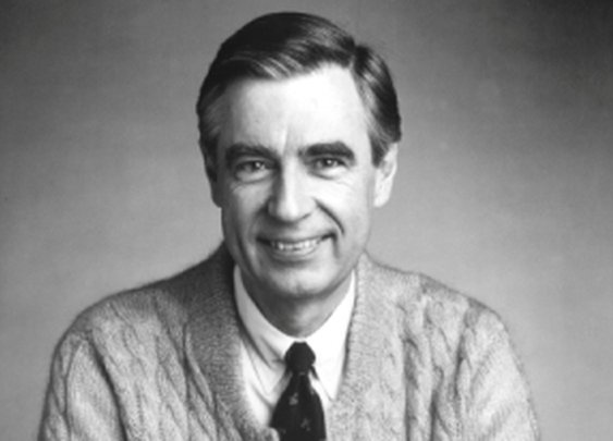 10 Things You Didn't Know About Fred Rogers