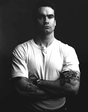 Henry Rollins' Iron and the Soul