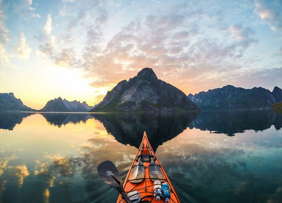 27 Reasons why you must visit Norway in 2015