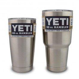 YETI Rambler 20 and 30 oz | YETI Coolers