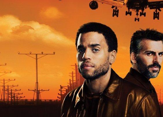 Sleeper Cell - The Forgotten TV Series