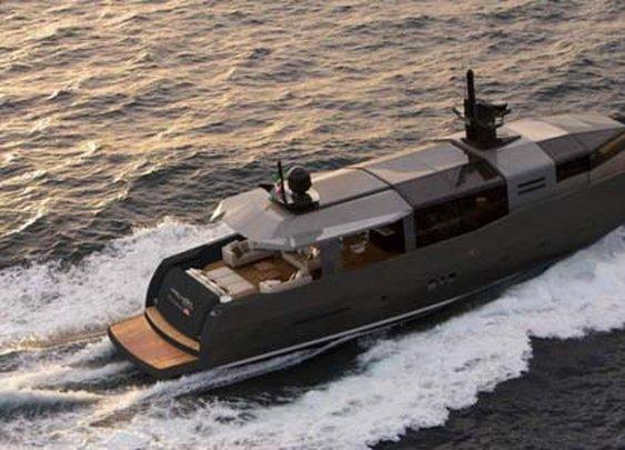 Arcadia Yachts eco-friendly luxury yacht Arcadia 85 US Edition
