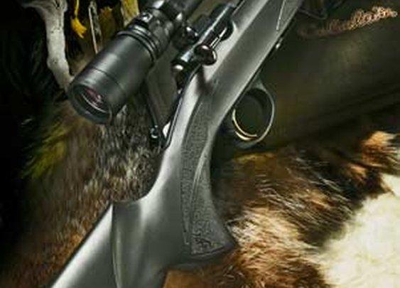Browning T-Bolt 17 HMR | Guns Magazine
