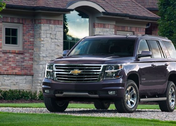 2015 Chevrolet Tahoe, Suburban Z71 and Texas Edition Announced | Automobile