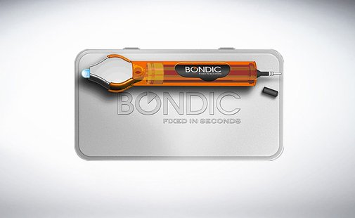 Bondic - Spending It All
