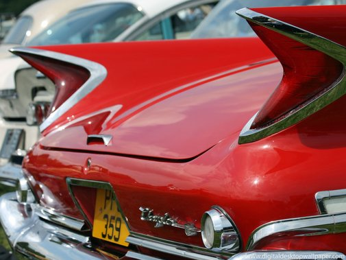 Northeast Classic Car Insurance - Classic Auto Insurance