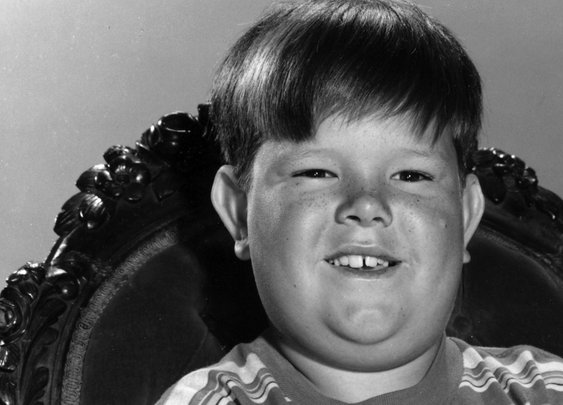 'Addams Family' actor Ken Weatherwax dead at 59