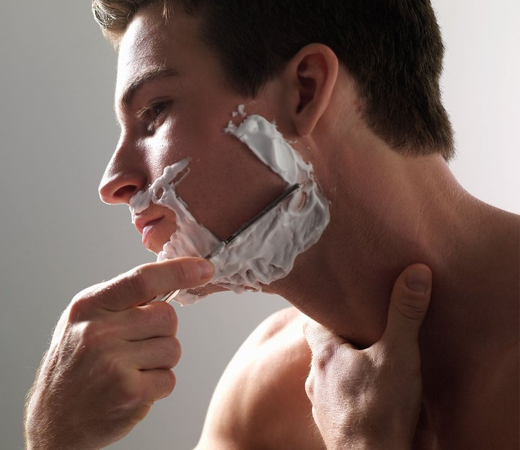 Skincare 101: The Perfect Shave | Men's Fitness