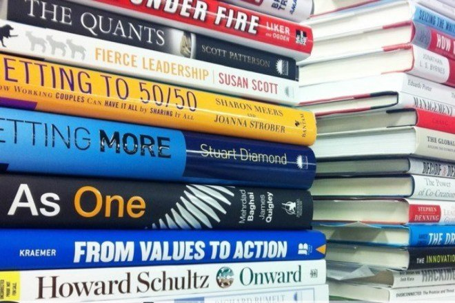 The 11 Most Thought-Provoking Books on Leadership of 2014  | Paul Sohn | Salt&Light