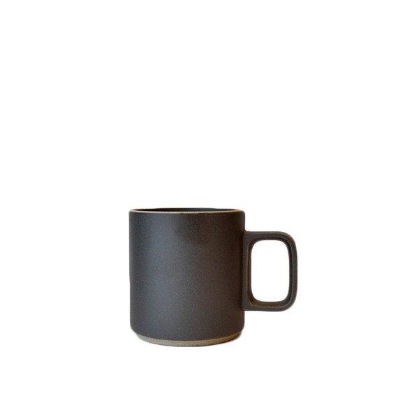 Hasami Black Mug – Umami Mart