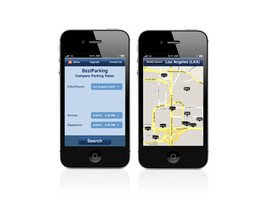 Best Parking Review : Gear And Gadgets : Travel Channel