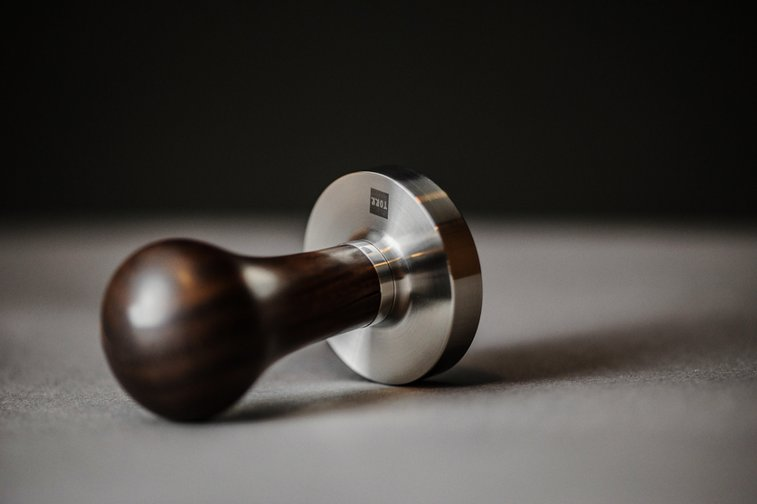 Barista what is your ideal tamper?