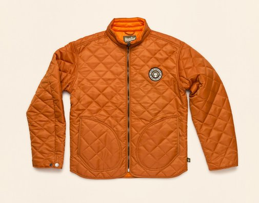 Quepos Quilted Jacket