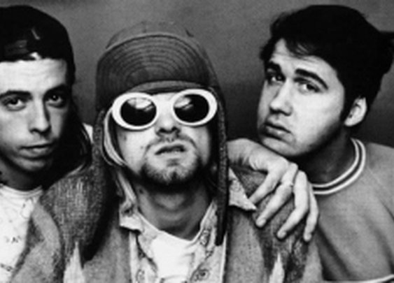 11 Bands That Were Thought To Be The Next Nirvana