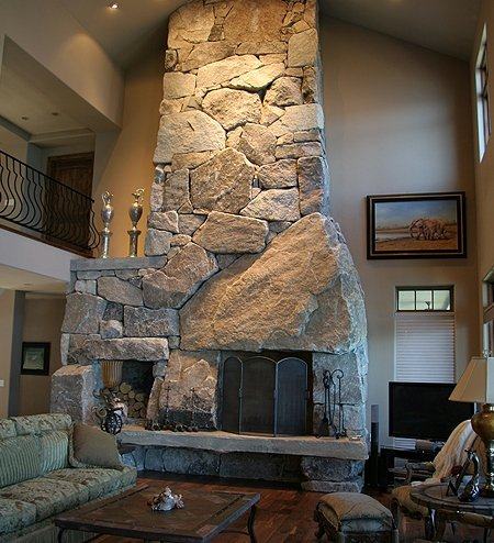 Fireplace Options