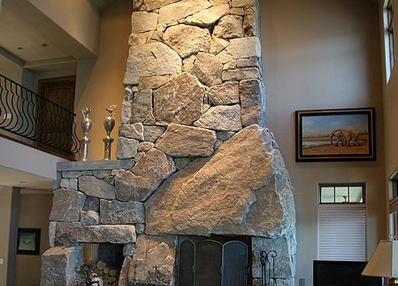 Fireplace Options