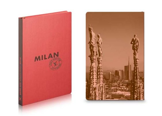 Louis Vuitton Presents the Milan City Guide