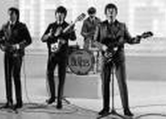 11 Random Facts About The Beatles