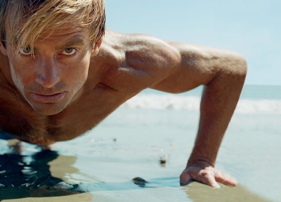 Laird Hamilton's Fitness Laws | Fitness - Health and Fitness Advice | OutsideOnline.com