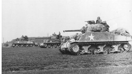 Sherman Tank  :  Documentary on the M4 Sherman Tank - YouTube