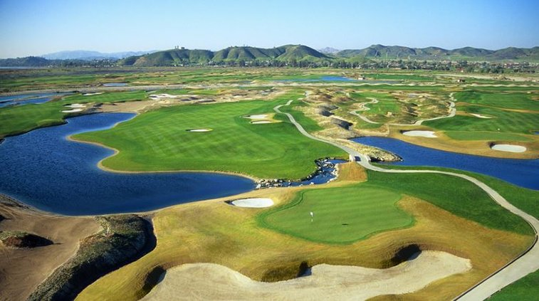 The Links at Summerly in Lake Elsinore, CA: Weekend DealMore Golf Today