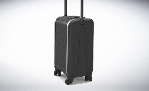 Trunkster Zipperless Luggage - Spending It All