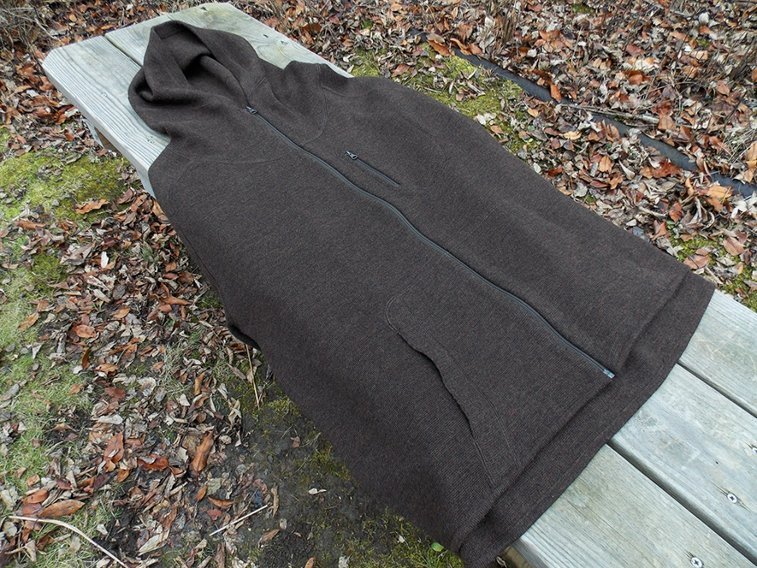 Triple Aught Design Praetorian Hoodie Review - Loaded Pocketz