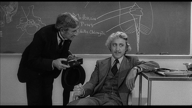 15 Fun Facts for Young Frankenstein's 40th Anniversary