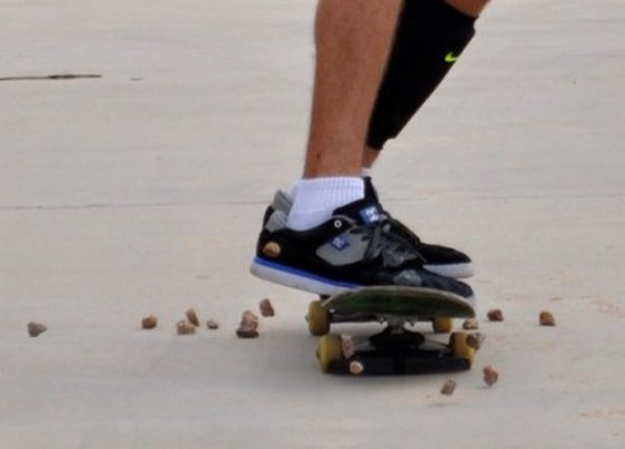 Rockochet aims to make skateboarding a little safer