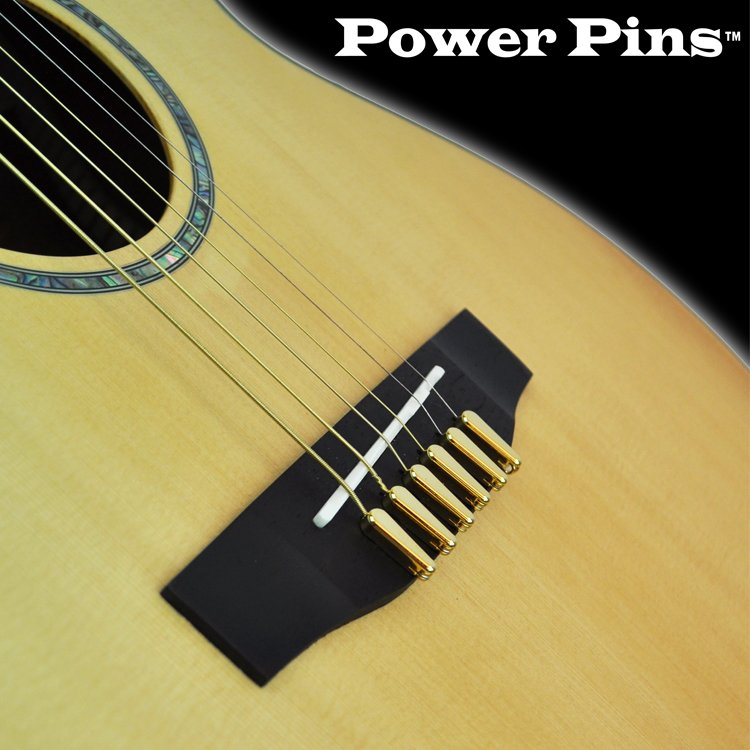 Power Pins