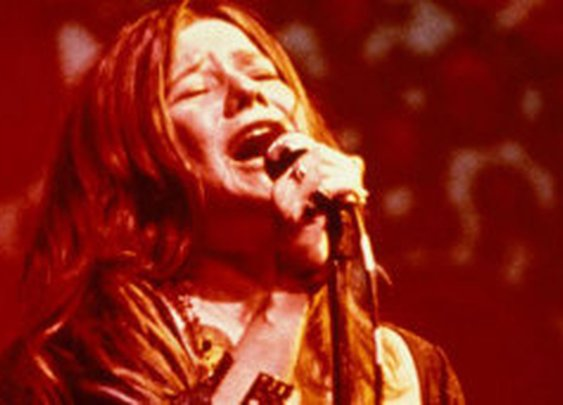 17 Fiery Facts You Didn't Know About Janis Joplin
