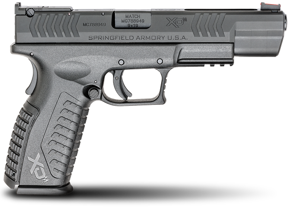 Springfield XDM Competition Series 9MM
