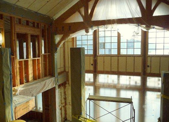 Insulating Roofs and Attics