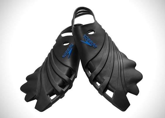Nemesis Fins By Speedo - Men's Gear