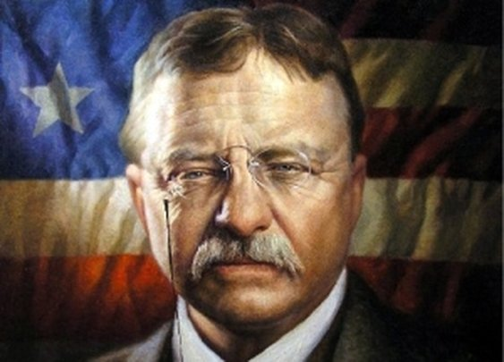11 Manly Facts About Theodore Roosevelt