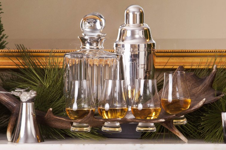 Luxury Gifts for Men - 13 of the World's Most Impressive Holiday Gifts - Supercompressor.com