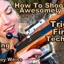 Trigger Finger Technique - From Pro Shooter Kirsten Joy Weiss