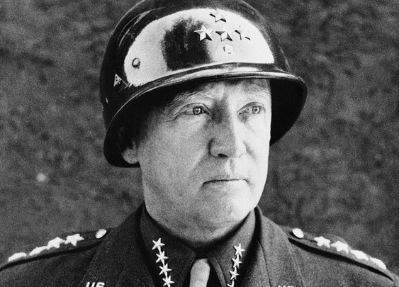 History Documentary General Patton's Charge Across Europe │ - YouTube