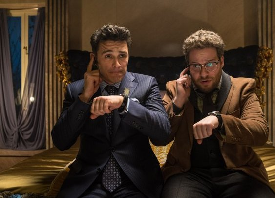 Texas Theater Plans Bold Move to Defy Hackers After Sony Cancels Theatrical Release of 'The Interview' | TheBlaze.com