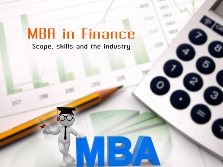 The scope of mba finance in UK (2015-2016) | Management Paper