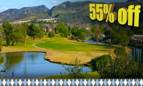 Camarillo Springs Golf Deal by More Golf Today Golf DealsMore Golf Today