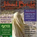 Jihad Bride Magazine- Joke of the day | Opinion - Conservative