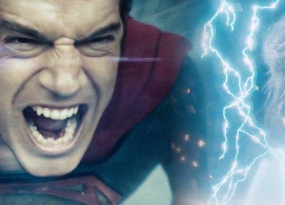 Marvel vs DC Epic Trailer - YouTube