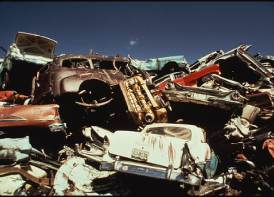 Junkyards Have Changed – For the Better