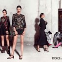 Dolce & Gabbana SS 2015 Campaign by Domenico Dolce