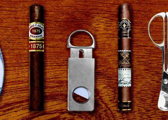 Cigar Cutters: 101