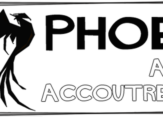 Introducing Phoenix Artisan Accoutrements!