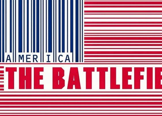 America the Battlefield
