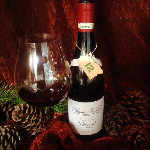 Oregon Advent: Day 12Domaine Drouhin OregonDundee Hills Pinot Noir 2012   Wine Harlots