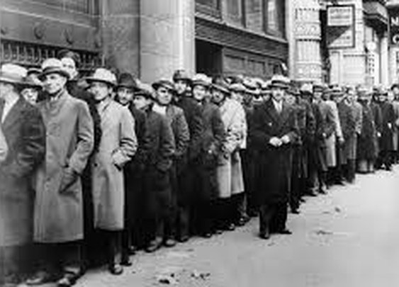 13 Interesting Facts about the Great Depression